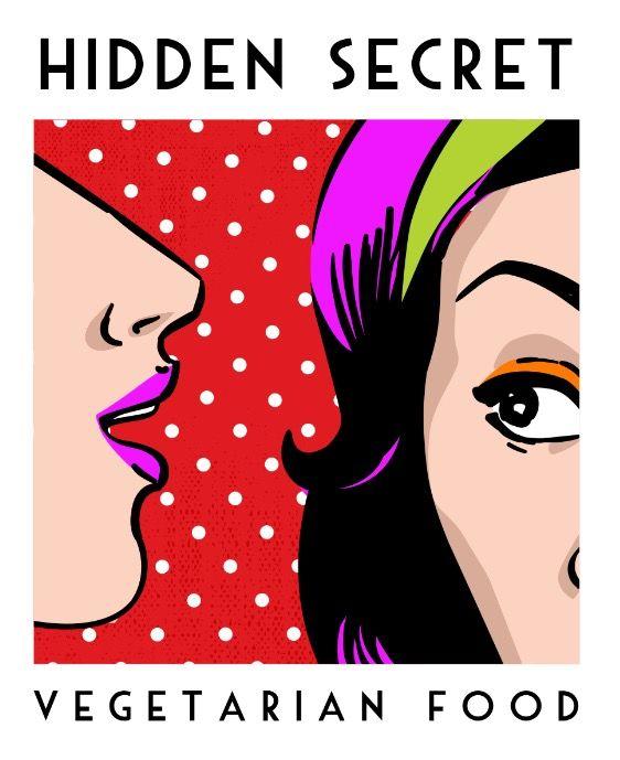 Hidden Secret logo